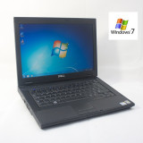 LAPTOP CU LICENTA WINDOWS 7 HOME DELL LATITUDE E5400, INTEL C2D T7250 2.0GHZ - Laptop Dell, Intel Core 2 Duo, 2001-2500 Mhz, Diagonala ecran: 14, 2 GB, 80 GB
