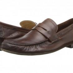 Mocasini Frye Lewis Leather Penny | 100% originali, import SUA, 9-10 zile lucratoare - Mocasini barbati