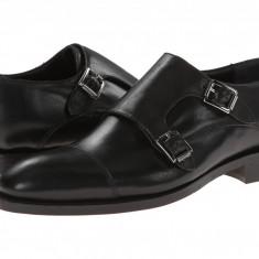 Pantofi Kenneth Cole Collection In 4 the Count | 100% originali, import SUA, 10 zile lucratoare - Pantofi barbat Kenneth Cole, Piele naturala