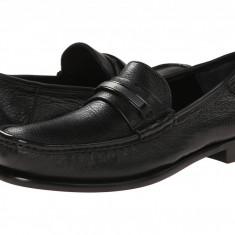 Pantofi Calvin Klein Duke | 100% originali, import SUA, 10 zile lucratoare - Pantofi barbat