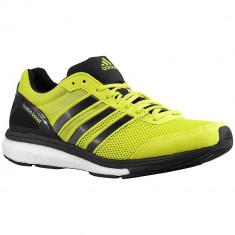 Pantofi sport adidas adiZero Boston Boost 5   100% originali, import SUA, 10 zile lucratoare - e60808