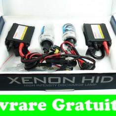 Kit Xenon 35w Super Slim AC PREMIUM-H1, H3, H7, H8, H9, H10, H11,HB3, HB4