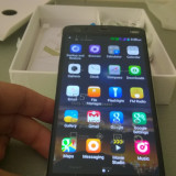 Vand Kingzone Z1 Dual SIM 4G Octacore 64 Biti 2GB RAM 16GB Senzor amprenta NFC - Telefon mobil Dual SIM, Negru, Neblocat
