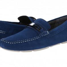 Mocasini Calvin Klein Milton   100% originali, import SUA, 9-10 zile lucratoare - Mocasini barbati