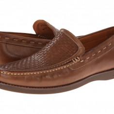 Mocasini Tommy Bahama Brooks Woven Slip-On | 100% originali, import SUA, 9-10 zile lucratoare - Mocasini barbati