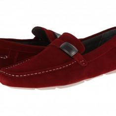 Mocasini Calvin Klein Merl | 100% originali, import SUA, 9-10 zile lucratoare - Mocasini barbati