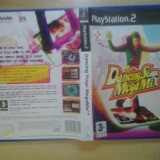 Dancing Stage Megamix - PS2 Playstation ( GameLand - sute de jocuri ) - Jocuri PS2, Sporturi, 3+, Multiplayer