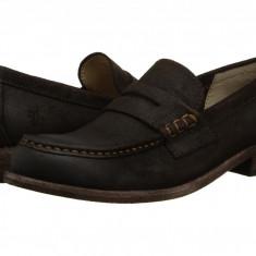Mocasini Frye Greg Leather Penny | 100% originali, import SUA, 9-10 zile lucratoare - Mocasini barbati