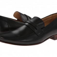 Pantofi Kenneth Cole New York Plug Of War | 100% originali, import SUA, 10 zile lucratoare - Pantof barbat Kenneth Cole, Piele naturala