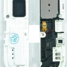Sonerie/buzzer cu Antena Samsung Galaxy Note II N7100 white originala - Antena GSM