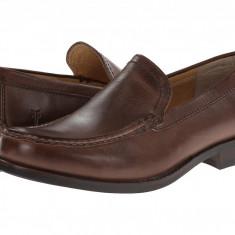 Pantofi Frye Greg Venetian   100% originali, import SUA, 10 zile lucratoare - Pantofi barbat Frye, Piele naturala