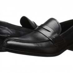 Pantofi Kenneth Cole New York Duke It Out | 100% originali, import SUA, 10 zile lucratoare - Pantofi barbat Kenneth Cole, Piele naturala