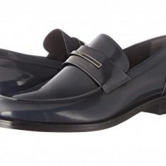 Mocasini Calvin Klein Orland | 100% originali, import SUA, 9-10 zile lucratoare - Mocasini barbati