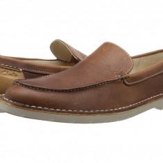 Pantofi Clarks Hinton Sun | 100% originali, import SUA, 10 zile lucratoare - Pantof barbat