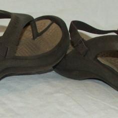 Papuci copii CROCS - nr 25 - 26 - Sandale copii Crocs, Marime: 25.5, Culoare: Din imagine, Baieti