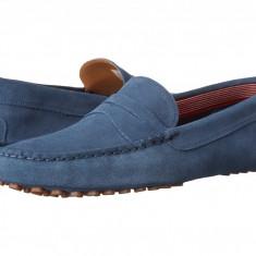 Pantofi Lacoste Concours 17 | 100% originali, import SUA, 10 zile lucratoare - Mocasini barbati
