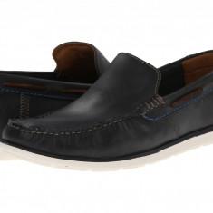 Pantofi Clarks Kelan Lane | 100% originali, import SUA, 10 zile lucratoare - Mocasini barbati