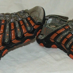 Sandale copii GEOX - nr 25, Culoare: Din imagine