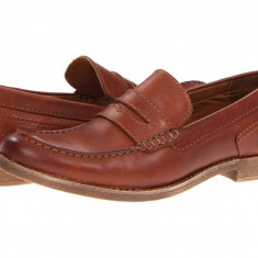 Pantofi Calvin Klein Jeans Prezley | 100% originali, import SUA, 10 zile lucratoare - Pantofi barbat Calvin Klein, Piele naturala, Casual