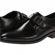 Pantofi Kenneth Cole Reaction Stop And S-Tear | 100% originali, import SUA, 10 zile lucratoare - Pantofi barbat Kenneth Cole, Piele naturala