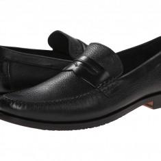 Pantofi Tommy Bahama Finlay Penny | 100% originali, import SUA, 10 zile lucratoare - Pantofi barbat Tommy Bahama, Piele naturala
