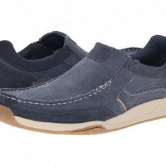Pantofi Dr. Scholl's Hughes | 100% originali, import SUA, 10 zile lucratoare - Pantofi barbat