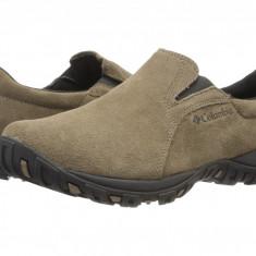 Pantofi Columbia Peakfreak™ Nomad Moc | 100% originali, import SUA, 10 zile lucratoare - Pantof barbat Columbia, Piele naturala