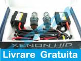 Kit bi-xenon H4 Super Slim AC PREMIUM