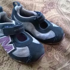 Pantofi MERRELL copii piele 27-28 - Pantofi copii, Culoare: Din imagine, Unisex