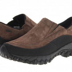 Mocasini Merrell Shiver Moc 2 Waterproof | 100% originali, import SUA, 9-10 zile lucratoare - Mocasini barbati