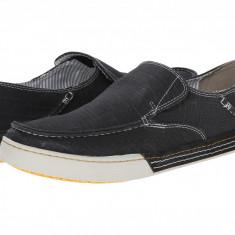Pantofi Clarks Slaten Free | 100% originali, import SUA, 10 zile lucratoare - Pantof barbat