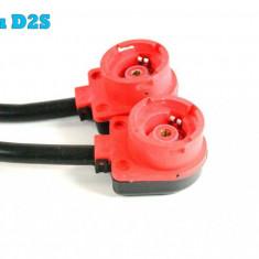 Cablu adaptor Balast - Bec D2S - Balast xenon