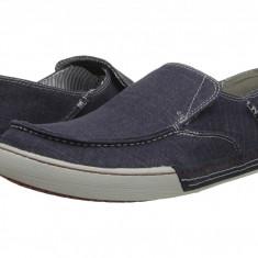 Pantofi Clarks Slaten Free | 100% originali, import SUA, 10 zile lucratoare - Pantofi barbat