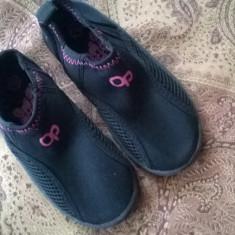 Papuci apa OP copii marimea 28, Culoare: Din imagine, Unisex