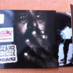 Shukar Collective Taves bahtalo disc cd muzica romani electronic 2004 - Muzica Drum and Bass