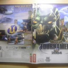 Joc PC - Unreal Tournament 2004 (GameLand - sute de jocuri), Shooting, 16+
