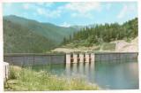 % carte postala (ilustrata) -VALEA BISTRITEI-peisaj, Necirculata, Printata