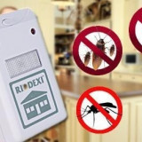 Aparat impotriva daunatorilor Pest Repeller