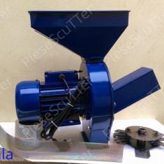 Moara Electrica pentru Maruntit Coceni - MICUL FERMIER - 2.5Kw
