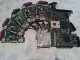 Placi  de baza laptop  IBM, 478, DDR