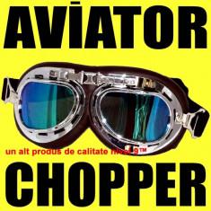 CHOPPER NAZI pilot ww2 - Ochelari moto