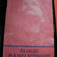ELOGIU MAMEI VITREGE