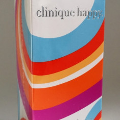 CLINIQUE HAPPY TRAVEL EXCLUSIVE-100ml., dama-replica calitatea A++ - Parfum femeie Clinique, Apa de toaleta
