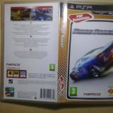 Joc PSP - Ridge Racer ( GameLand ) - Jocuri PSP, Curse auto-moto, Toate varstele, Single player