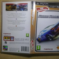 Joc PSP - Ridge Racer ( GameLand ) - Jocuri PSP, Curse auto-moto, 12+, Single player