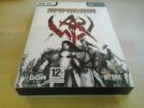 Joc PC - Warhammer Online - Age of reckoning (BOX SET) - (GameLand), Actiune, 16+, MMO