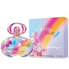 Salvatore Ferragamo Incanto Shine EDT Tester 100 ml pentru femei - Parfum femeie Salvatore Ferragamo, Fructat