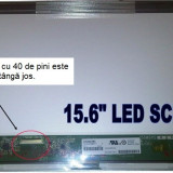 Ecran Toshiba Satellite C855-1V8 15,6 inch HD LED 1366x768 LP156WH4(TL)(A1)