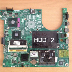 Placa de baza defecta Dell Studio 1737 1735 PP31L (A75.65) - Placa de baza laptop Sony