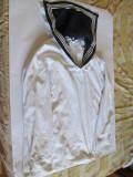UNIFORMA(CAMASA+PANTALONI) MARINA MILITARA ROMANA,MARIME MARE